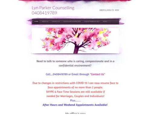 Lyn Parker Counselling