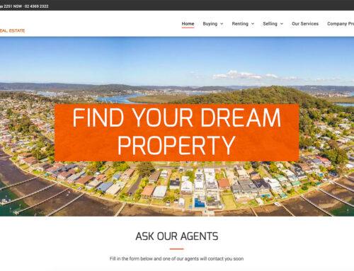 Edge Real Estate