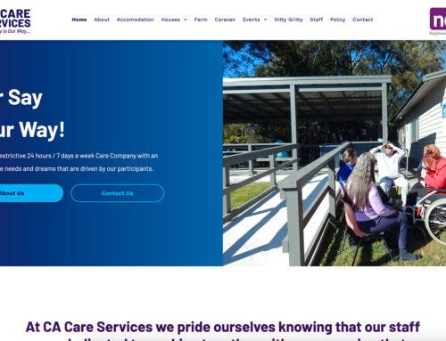 Ca Care Services